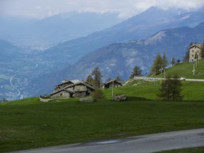 Tour Valle Aosta