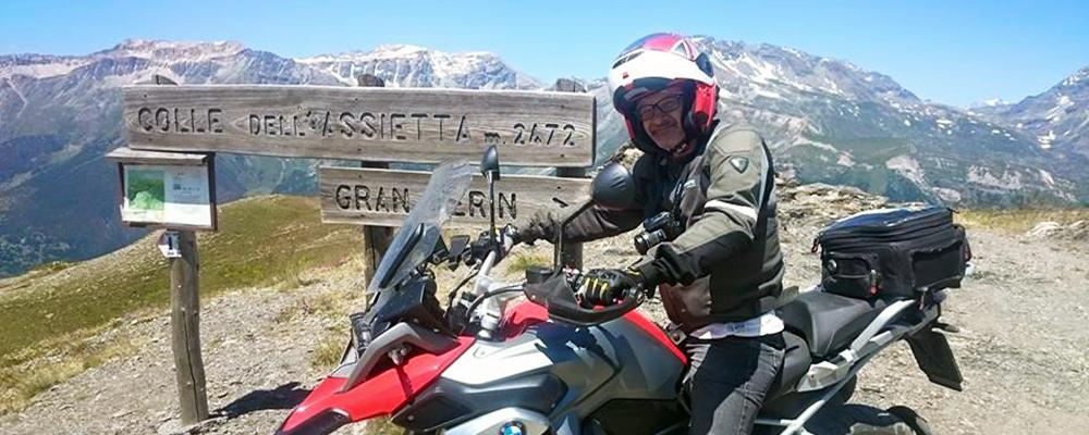 moto itinerari