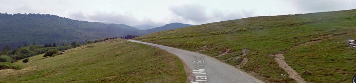 Monte Zovetto