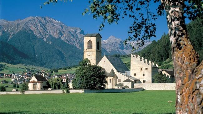 Monastero San Giovanni