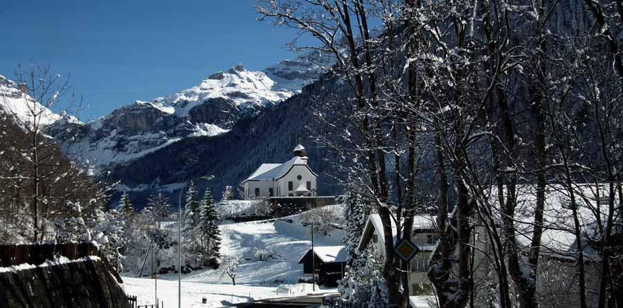 Passi svizzera