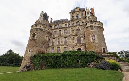 Il castello di Brissac