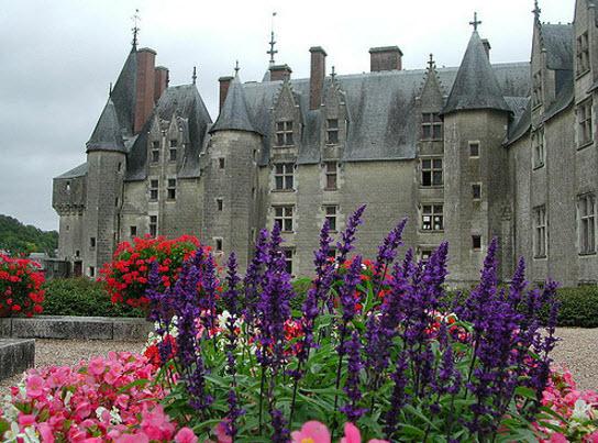 Il castello di Langeais