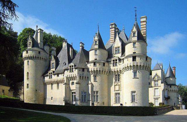Il castello di Valençay