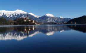 Tour delle tre nazioni fra Austria, Slovenia ed Italia