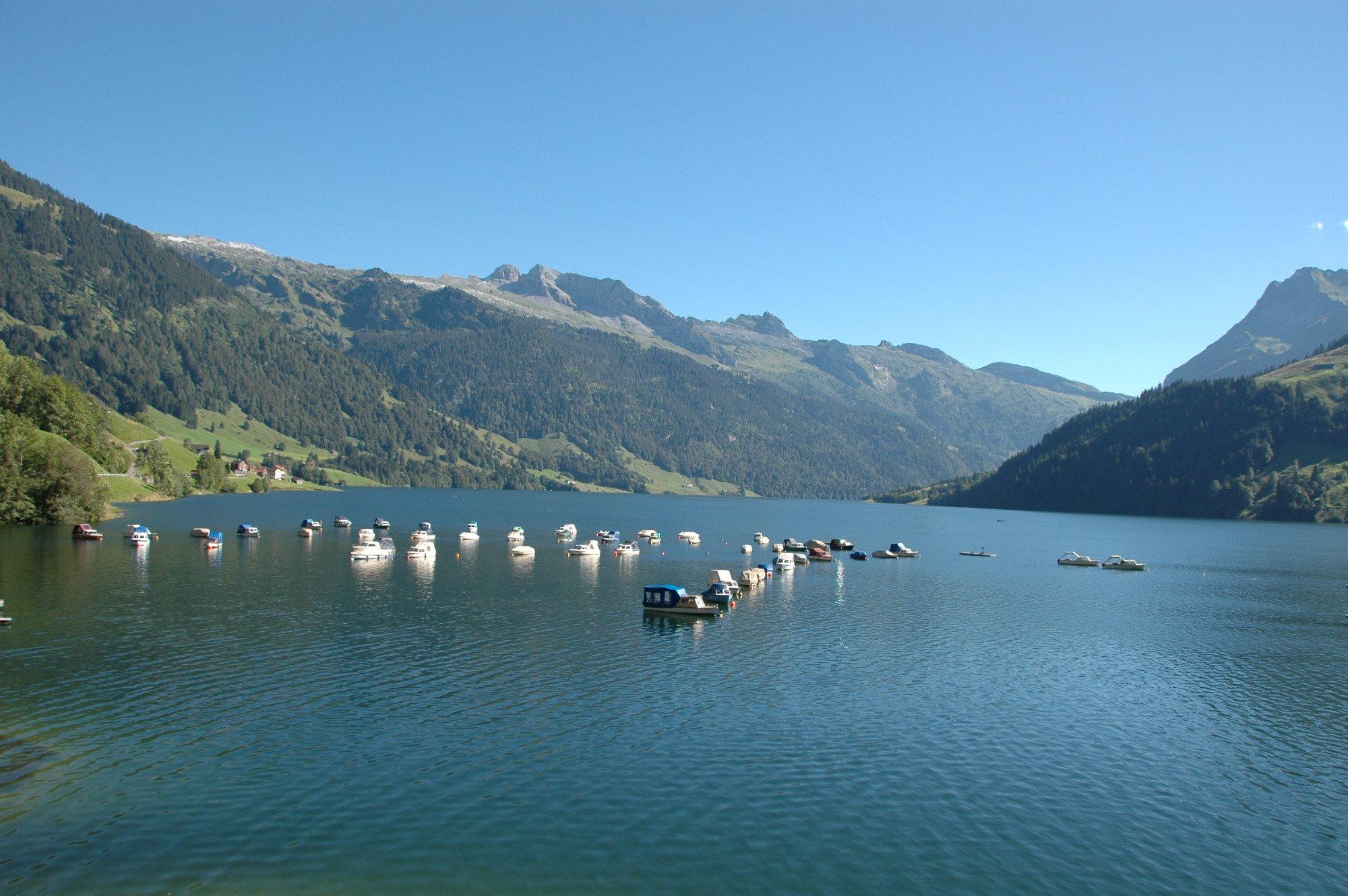 Lago Wagitaler