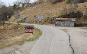 Passo Zambla