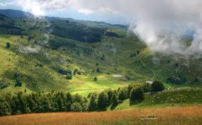 Dolomiti del Friuli e Veneto