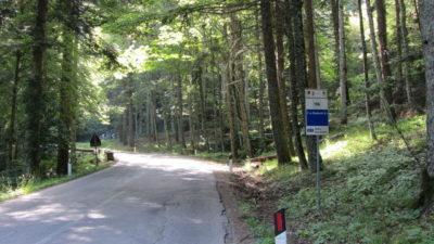 Passo dei Mandrioli