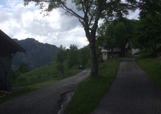 Rifugio Alpo