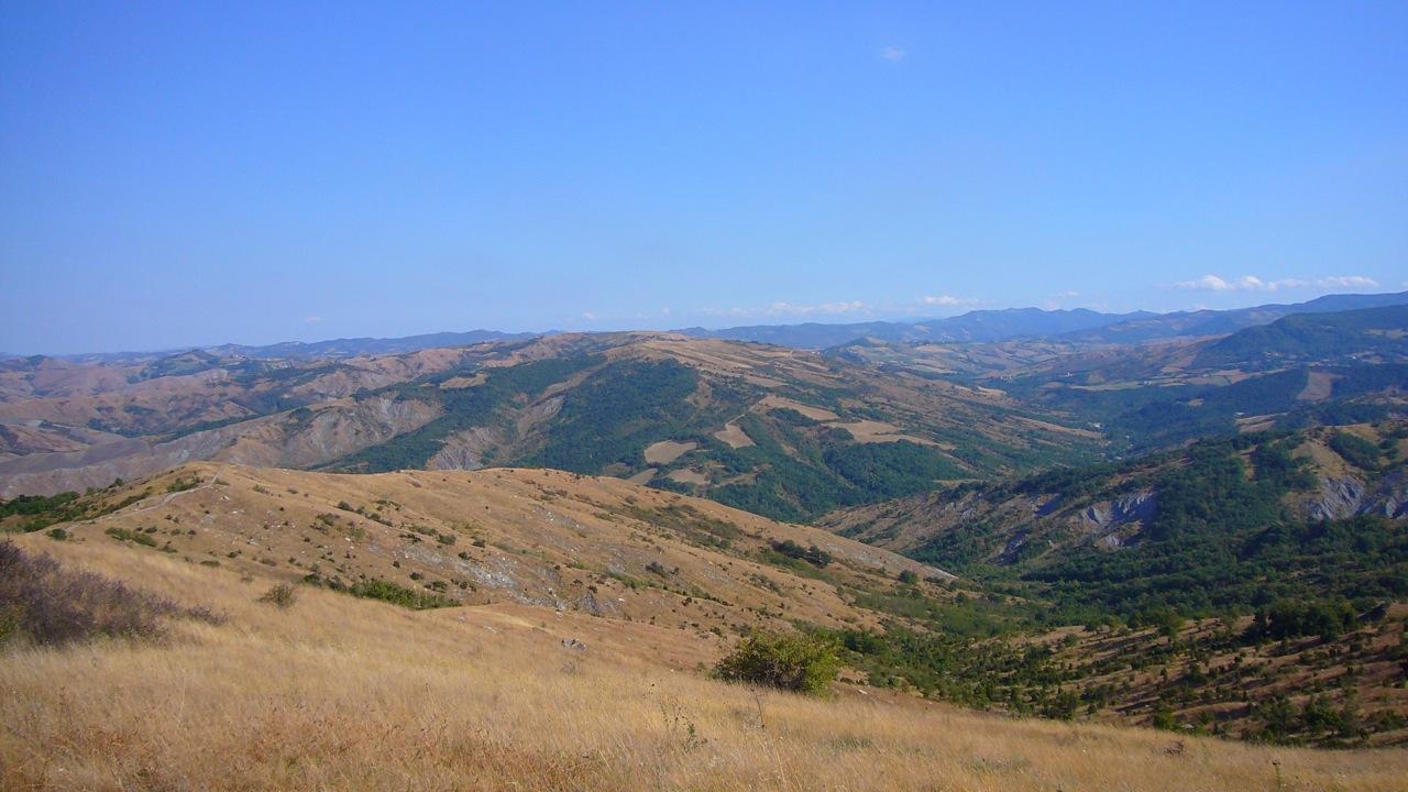 Valli del Sillaro