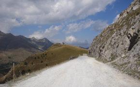 Col di Tenda e della Lombarde
