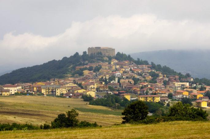 Basilicata fra natura e cultura
