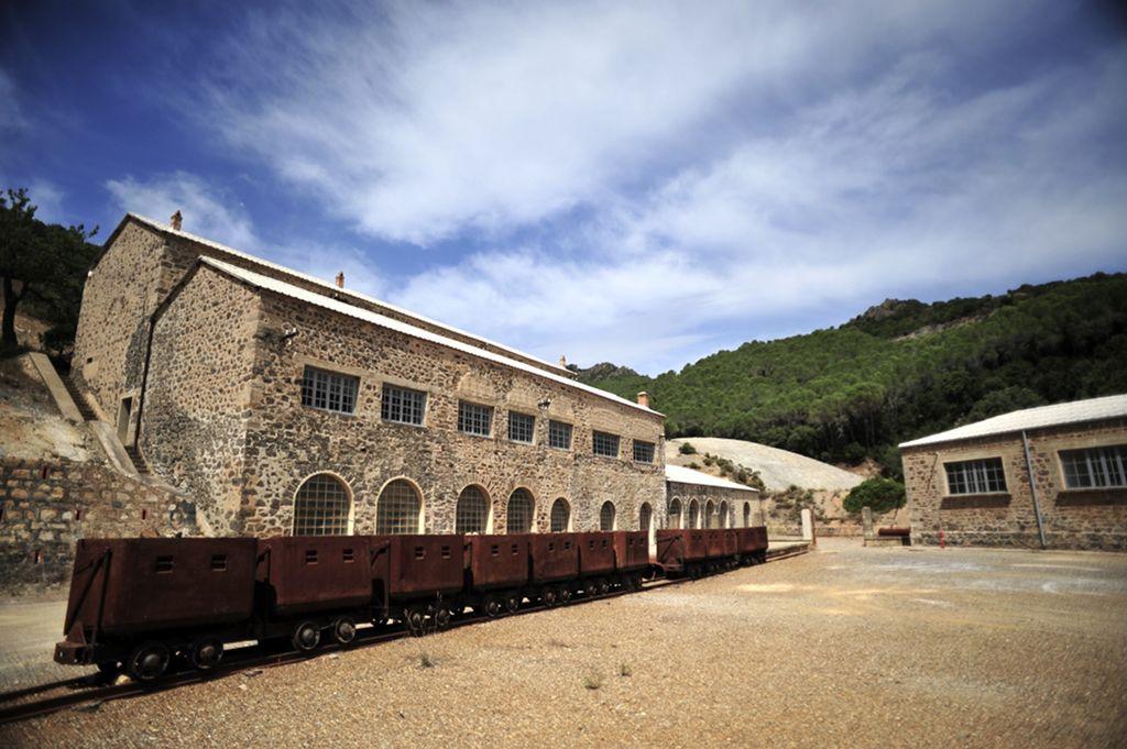Sardegna e le sue miniere