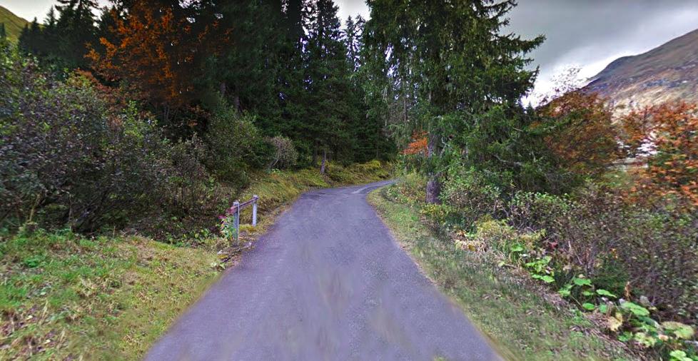 Scorpacciata di Passi Svizzeri 6°edizione - Val Lumnezia