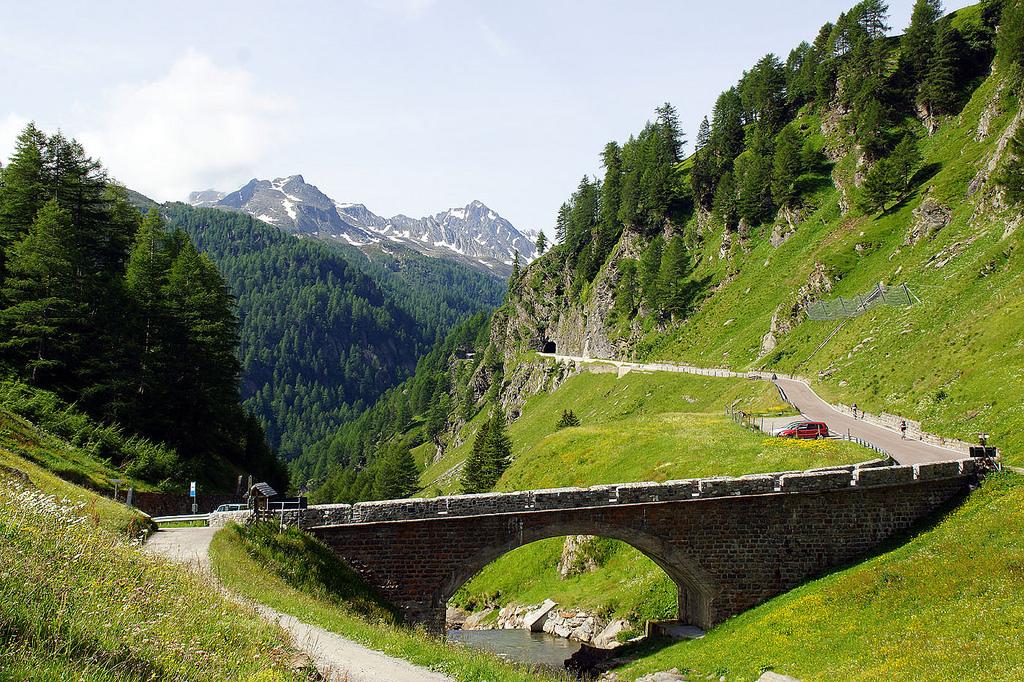 Passo Rombo