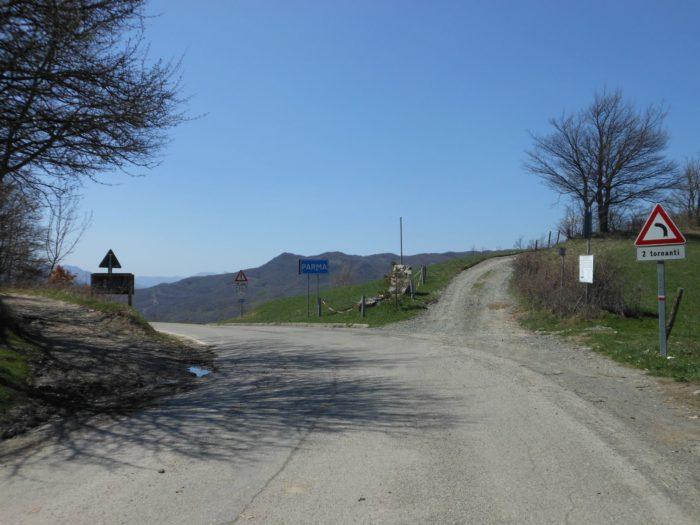 Passo Pellizzone
