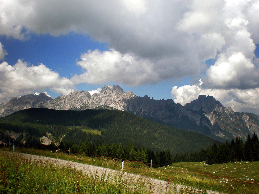 Fra Veneto e Friuli