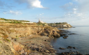 Portopalo e Sicilia orientale