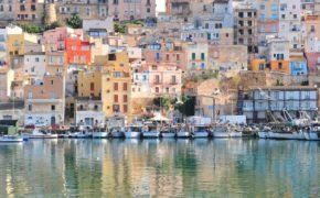 Grand Tour della Sicilia 1