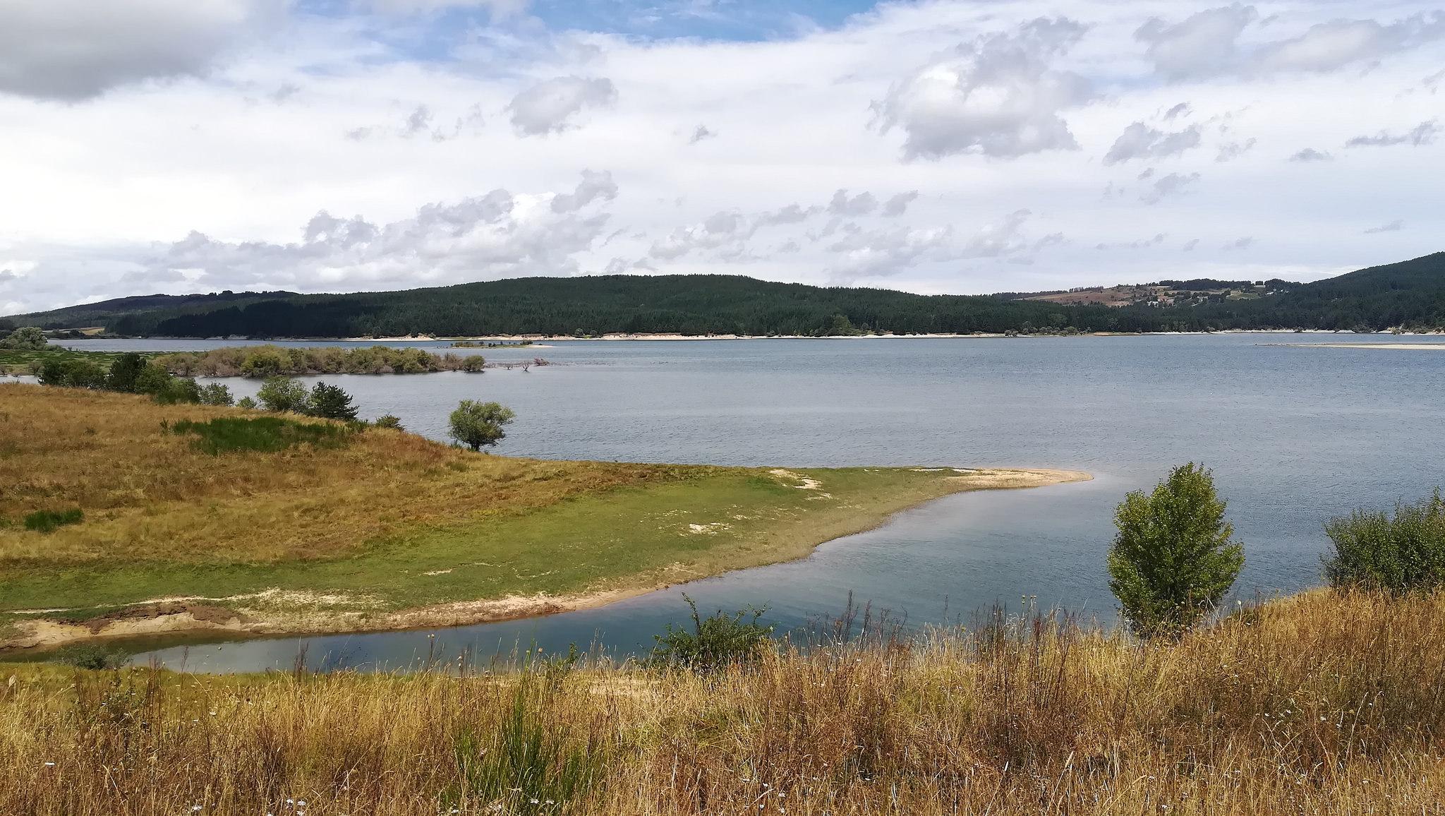 I laghi della Sila